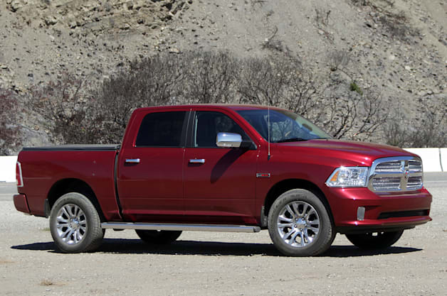 Weekly Recap  Ram doubles down on diesels