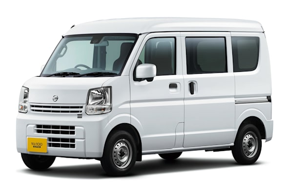NISSAN NV100CLIPPER Feb,2016