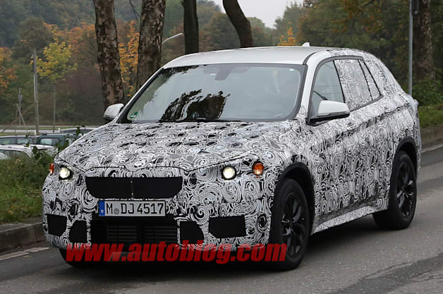Next BMW X1 moving to smaller, lighter FWD-biased platform