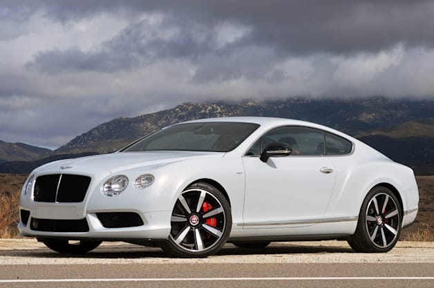 Baby Bentley studied for 2020, but it might not be cheaper