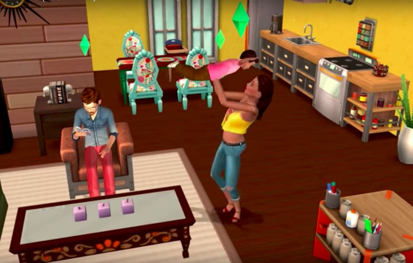 Die Sims kommen für Android und iOS
