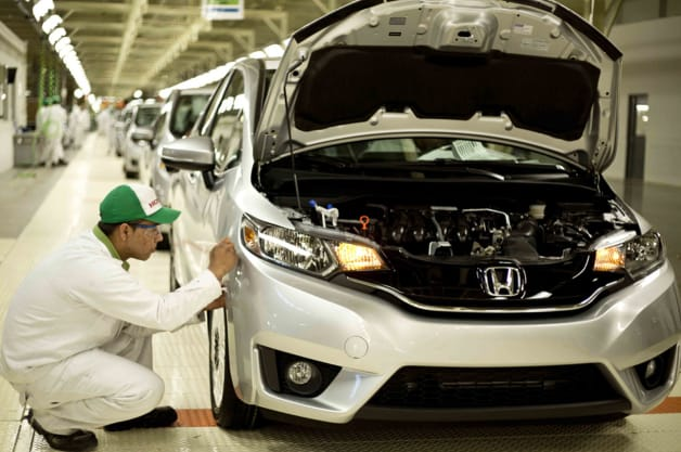 Has Celaya Mexico Started The Hrv Autos Post