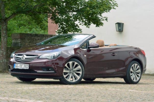 MISC2013 Opel Cascada