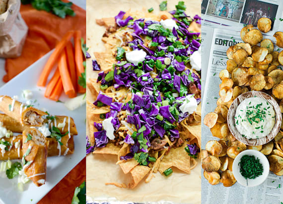13 perfect appetizers to make for your Super Bowl party