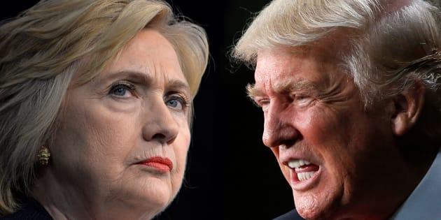 HBO prépare une série sur l'affrontement Trump / Clinton