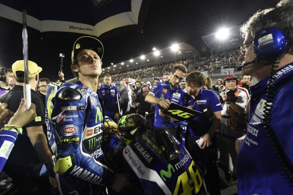 MotoGP 2016 QATAR