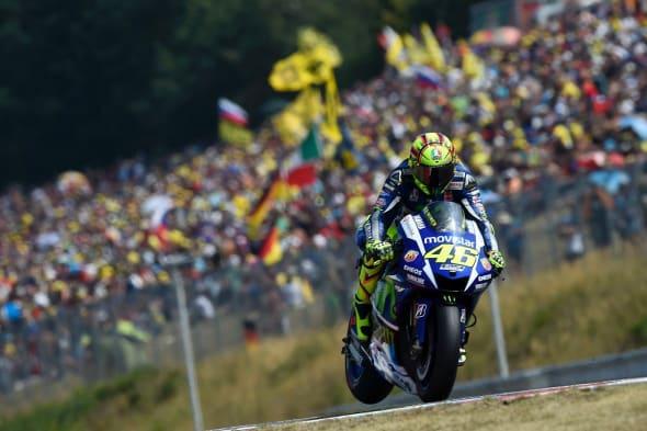 MotoGP2015 Brno