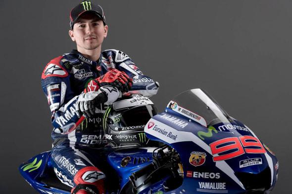 Movistar Yamaha MotoGP 2016