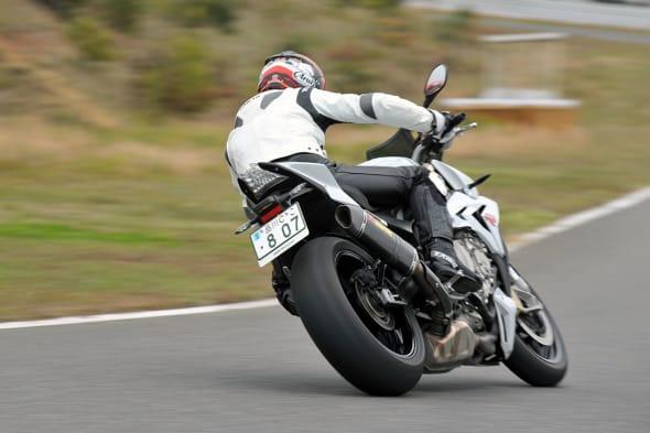 BMW Motorrad S1000R