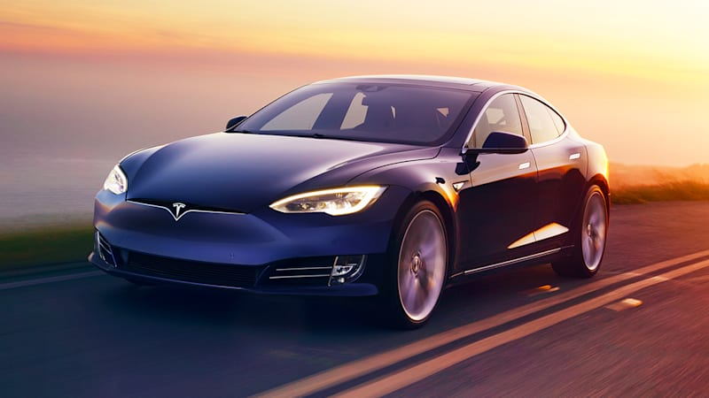 Recharge Wrap-up: Tesla opens Boston flagship store, London to spend about $1B on cycling