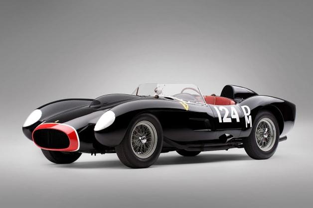 1957 Ferrari 250 Testa Rossa CN 0714
