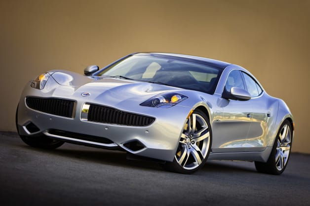 A Hong Kong investment group led by Richard Li is said to be the winning bidder for Fisker.