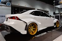 Lexus IS SEMA