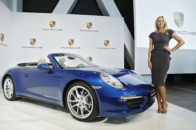 Porsche sales to women have doubled in the past two years, contributing to a year-to-date sales increase of 31 percent.