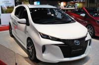 Toyota Aqua Premi Concept