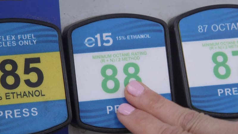 Recharge Wrap-up: video praises E15, SolarCity says Tesla battery greatly lowers solar cost