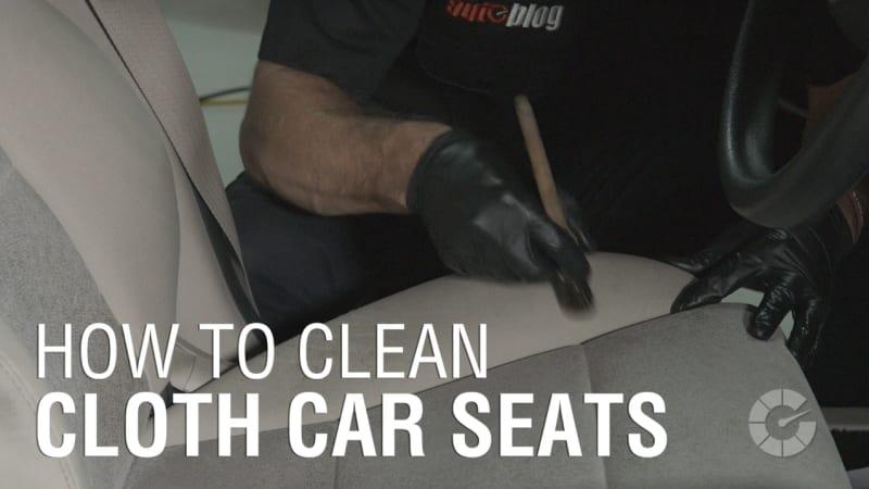 how to clean cloth car seats autoblog details hyundai genesis forum. Black Bedroom Furniture Sets. Home Design Ideas