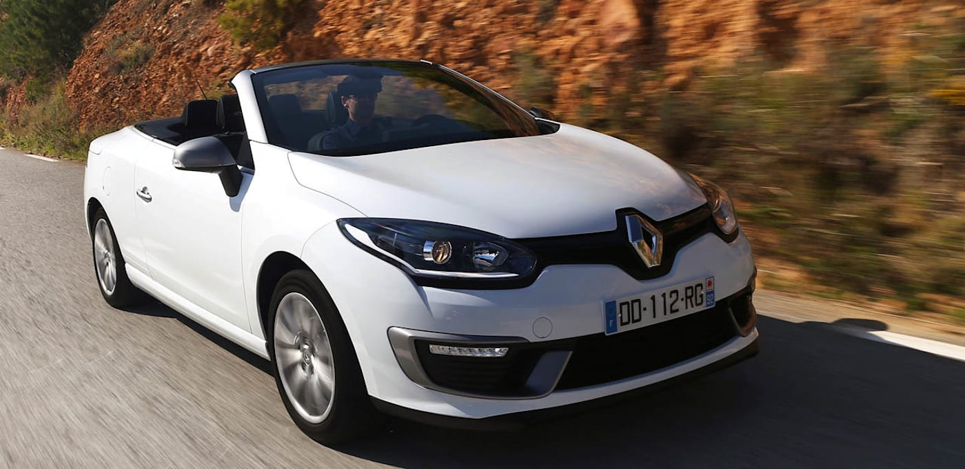 Is Renault facing its own emissions scandal?