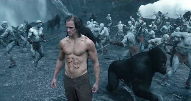 tarzan senior personals Tarzan, having acclimated to life in london, is called back to his former home in the jungle to investigate the activities at a mining encampment imdb.