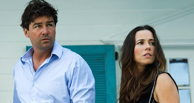 'Bloodline' renewed for season 3 on Netflix