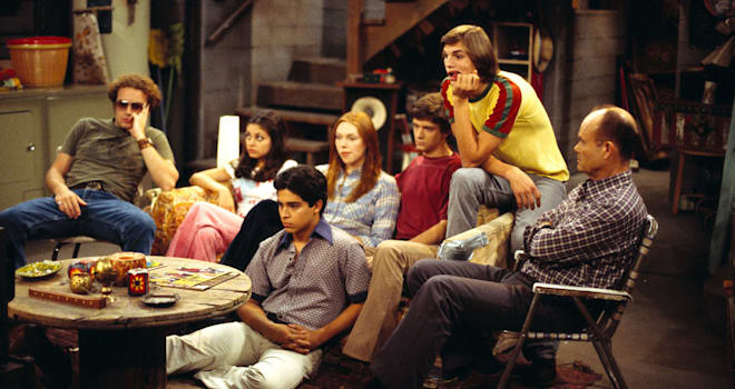 'That '70s Show' Cast: Where Are They Now?