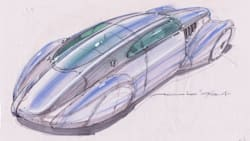 Icon Helios Streamliner