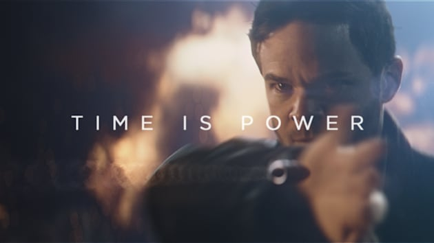 Quantum Break Cemetery Trailer Bullet Words