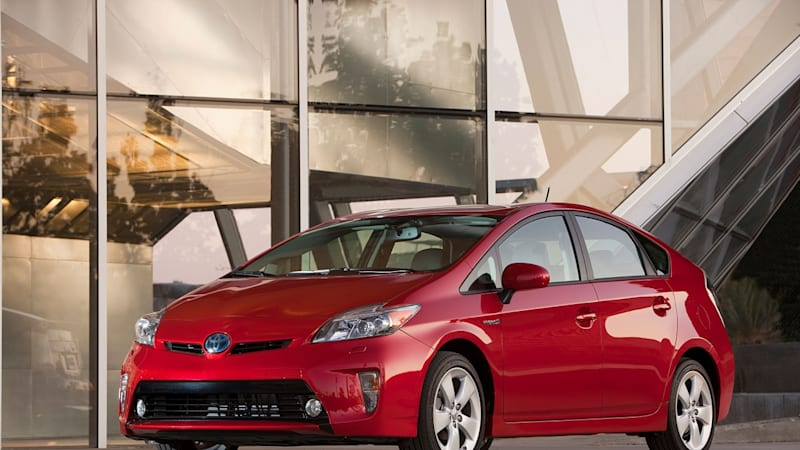 Two Toyota recalls hit 4.3 million cars worldwide for curtain air bags and emission controls
