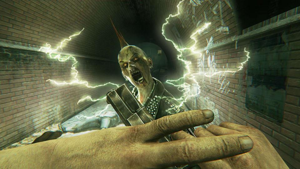 Crafting Dead Gun In Games