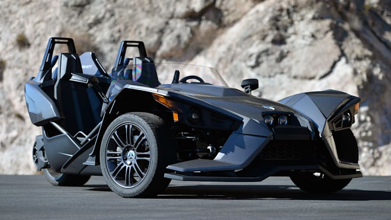 Slingshot For Sale Tennessee >> Polaris follows up with Slingshot recall - Autoblog