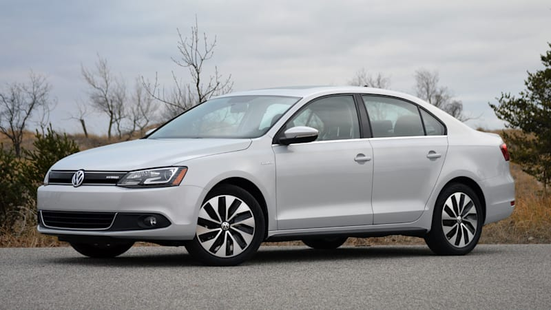 volkswagen set to drop the jetta hybrid in 2017. Black Bedroom Furniture Sets. Home Design Ideas