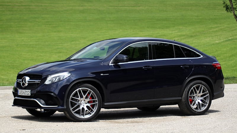 2016 mercedes gle coupe priced from 66 025 hyundai genesis forum. Black Bedroom Furniture Sets. Home Design Ideas