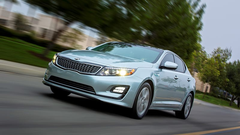 Kia Certified Pre Owned 2 >> Kia wants 11 green cars by 2020 - Autoblog