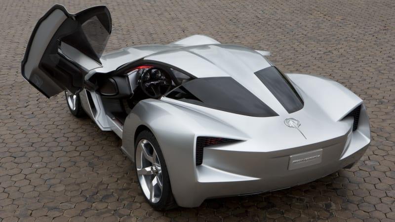 2018 Corvette For a mid-engined corvette