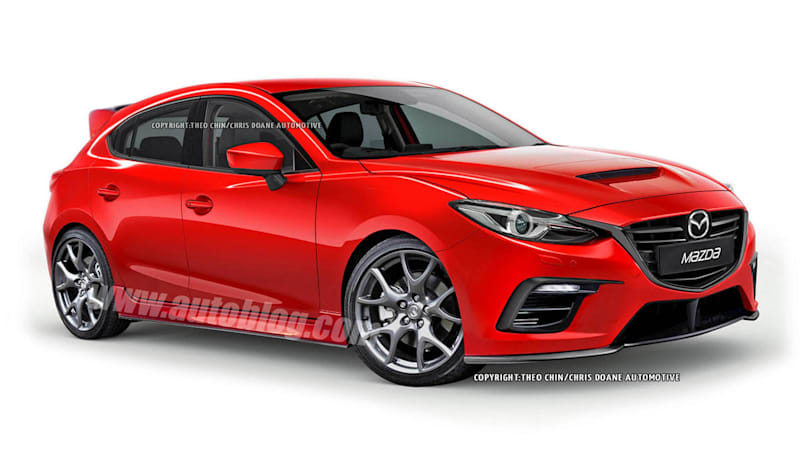 mazda won 39 t build new mazdaspeed3 or 6 based on current. Black Bedroom Furniture Sets. Home Design Ideas