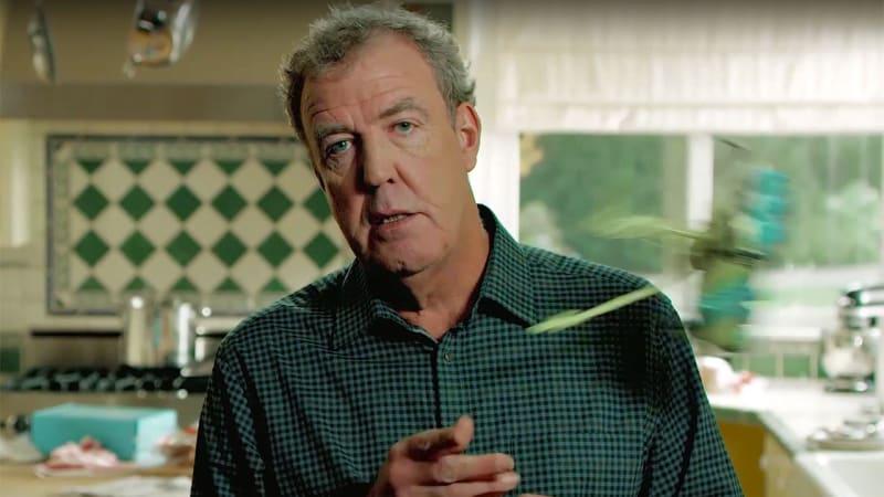 Watch Jeremy Clarkson explain Amazon drone delivery