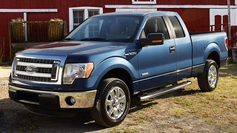 NHTSA investigating 2013-2014 Ford F-150 brake failures