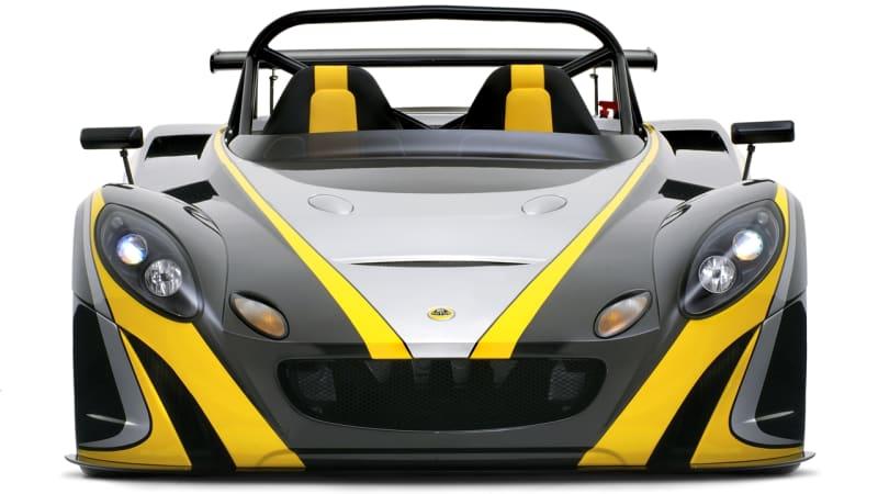 Lotus planning new 400-hp 2-Eleven successor