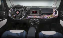 Fiat 500L-Vans Concept
