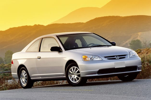 Honda, Nissan and Mazda recalling 3 million vehicles for airbag inflators [UPDATE]
