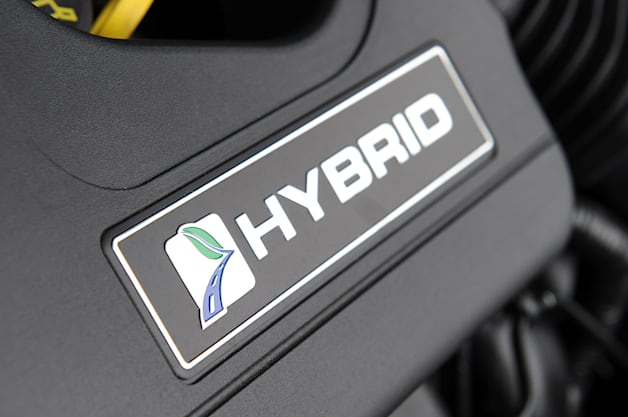 Ford hybrid sales rebound following MPG controversy
