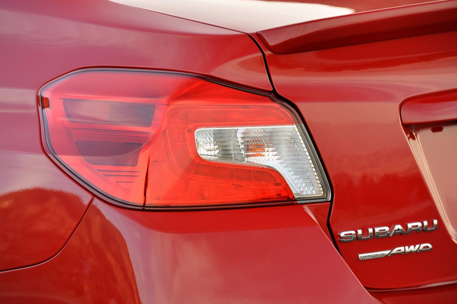 Subaru secures permit to test self-driving car in California