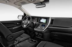 2015 Toyota Sienna SE