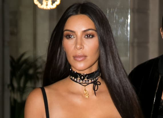 'Positive' update on Kim Kardashian