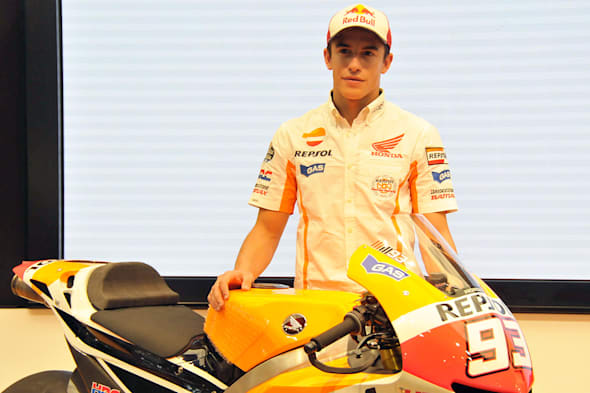 HONDA MotoGP Repsol Honda Team