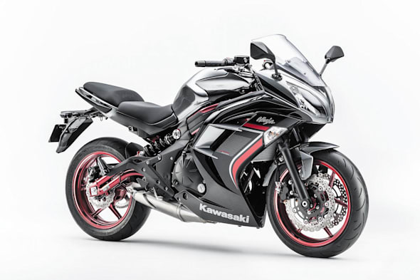 KAWASAKI Ninja 400 ABS Limited Edition