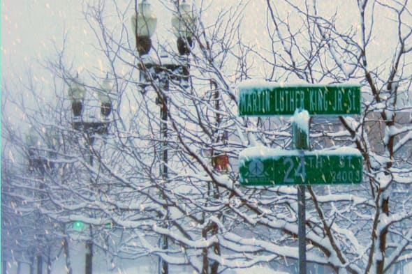 Effort to Reclaim Streets Named After Martin Luther King Jr.