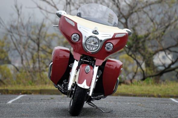 indianmotorcycle ROADMASTER