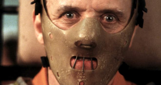 No Merchandising. Editorial Use OnlyMandatory Credit: Photo by Everett Collection / Rex Features ( 411879fv )'THE SILENCE OF THE LAMBS' - Anthony Hopkins - 1991VARIOUS