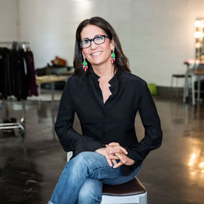 Bobbi Brown's 7 tips for looking gorgeous in glasses